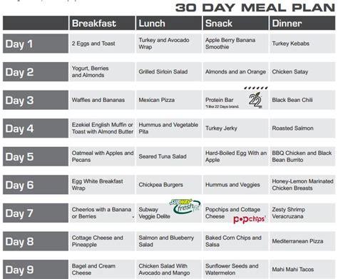 diabetic menu plans picture 5