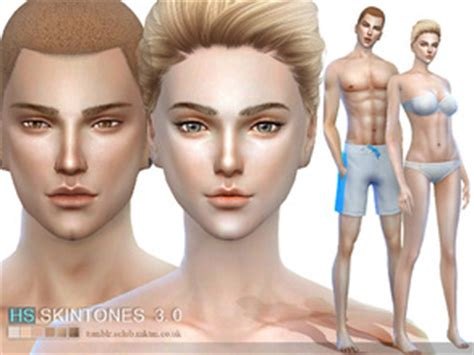 the sims 2 downloads skin tone picture 3