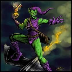 green goblin picture 7
