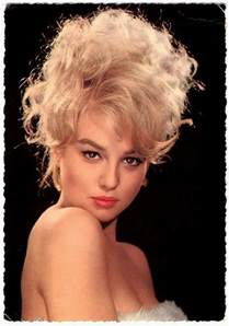1960's hair styles picture 9
