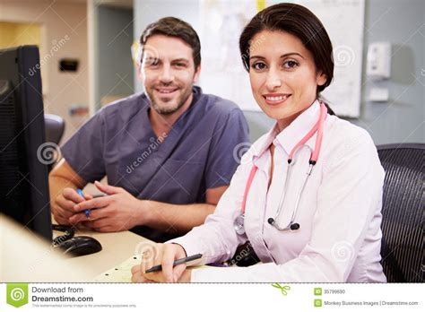 female drs or nurses who work urology and picture 11