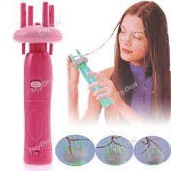 hair braiding machine picture 2