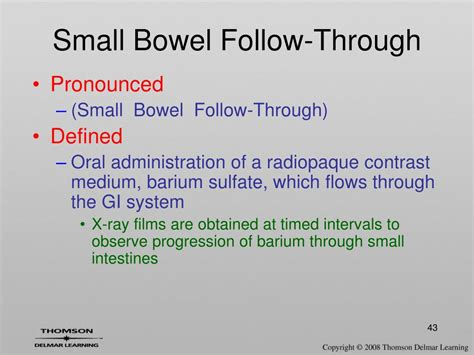 small bowel follow through picture 9