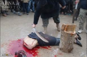 best gore womens head chopped off picture 15