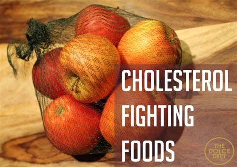 Fight high cholesterol picture 13