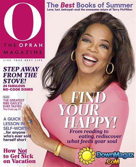 women's health magazine oprah picture 7