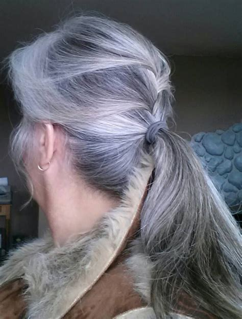 capigris grey hair work picture 6