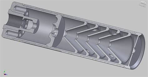 suppressor blueprint 223 picture 6