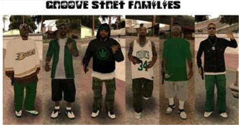 grove street rank 5 skin name picture 7