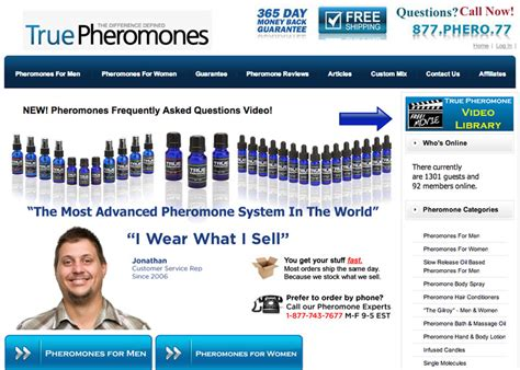 pheromones really work picture 2
