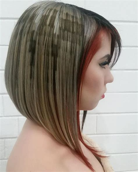 coloring hair from blonde to brown picture 1