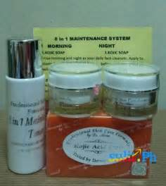professional skin care by dr. alvins maintenace picture 14