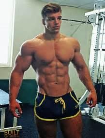 muscle gr wt men murphy fantasie art picture 2