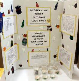 science projects on the effects of beverages that picture 9