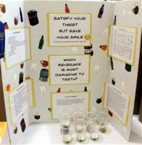effects of soda on h science projects picture 3