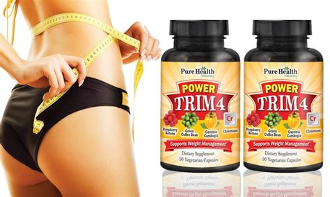 power trim 4 dietary supplement picture 2