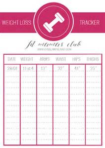 weight loss tracker picture 5