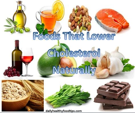 Food that lower bad cholesterol picture 11
