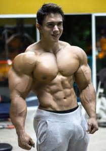 erotic male muscle grow picture 1