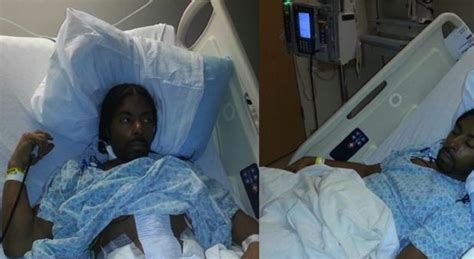 ahmad givens colon cancer update 14 picture 4