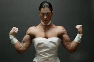 andys muscle goddesses picture 5