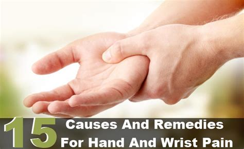 causes for muscle cramps in hands picture 10