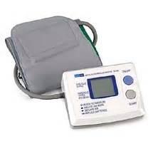 Relion blood pressure monitor hem-741 crel picture 3