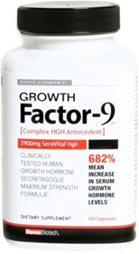 novex biotech growth factor-9 buy cheap in india picture 2