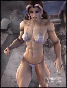 all poser v4 full body morphs picture 10