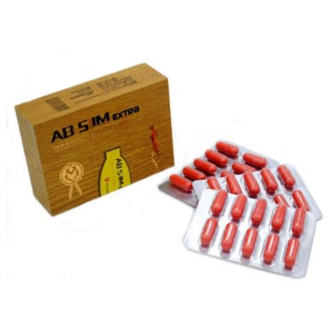 ab slim pills picture 15
