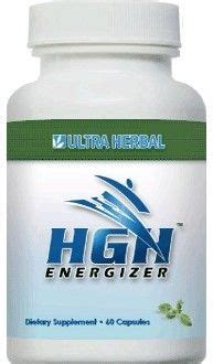 ultra herbal hgh energizer 60 picture 3