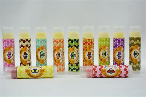 which lip balms used for hives skin picture 3
