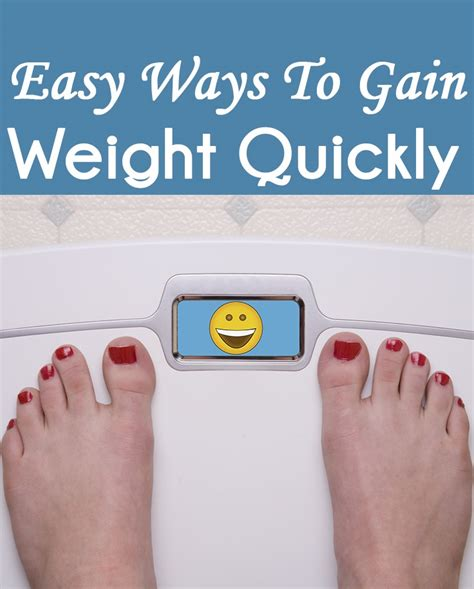 ways to gain weight picture 3