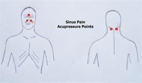 sinus pain relief picture 9