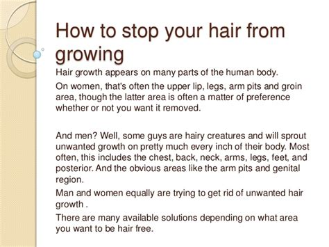 stop hair growing your chest picture 5