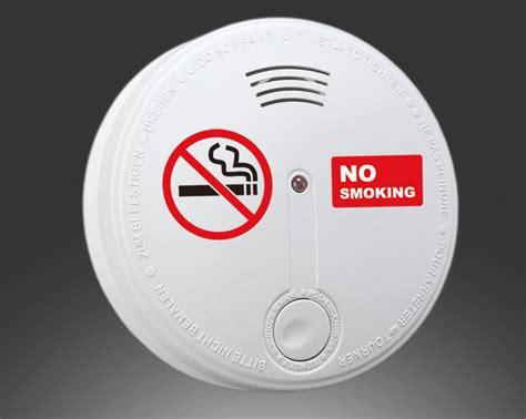 cigarette smoke detector picture 2