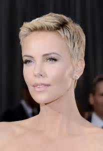 charlise therrons hair styles picture 19