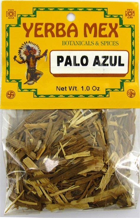 palo azul tea in stores picture 7