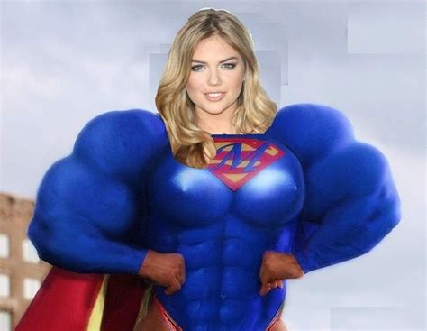 female super muscle morph picture 5