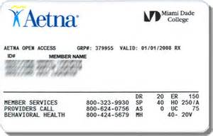 aetna health ins. billing department picture 7