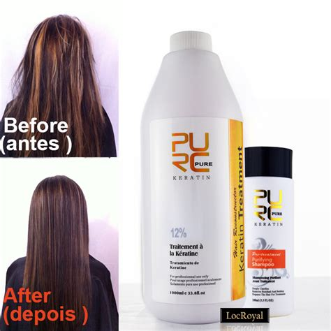 care for brazilian keratin treated hair picture 6