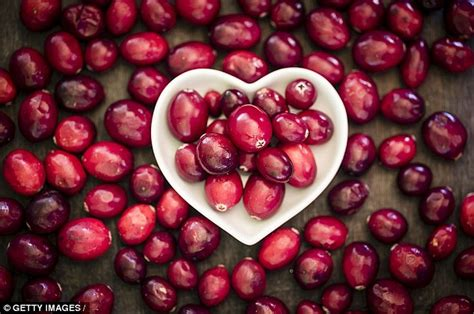 cranberries and bladder infections picture 10