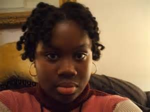 black hair nappy picture 3