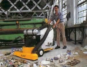 commercial debris vacuums picture 2