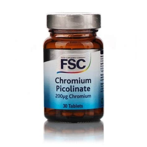 chromium picolinate and unwanted hair picture 6