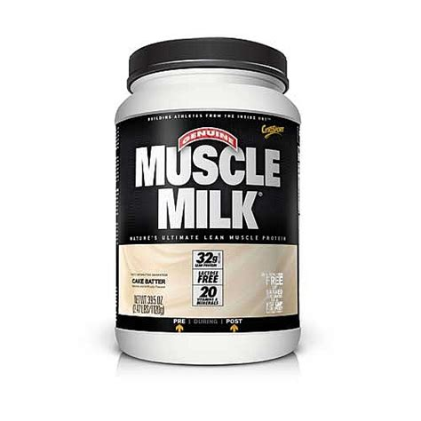 cytosport muscle milk picture 2