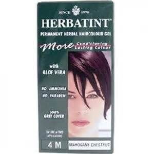 Herbatint herbal haircolor picture 14