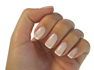 yellow fingernails how to whiten picture 6