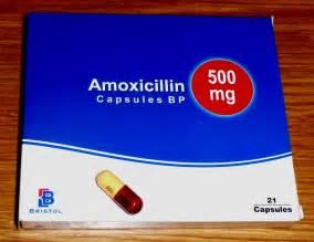 amoxicillin picture 1