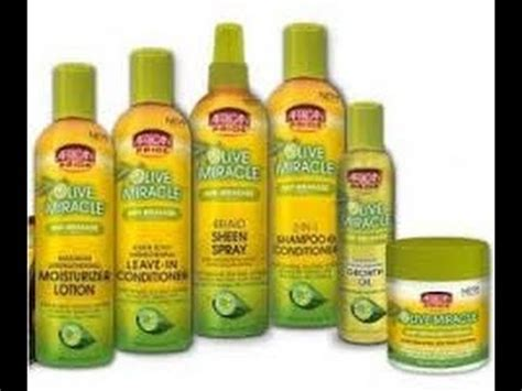 africa pride hair products picture 5